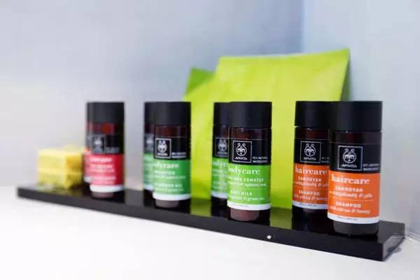 Aromatherapy Associates 1